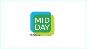 WYPR Midday Show